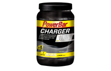 PowerBar Charger Zitrone 1200g